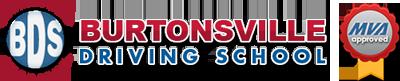 Burtonsville Driving School Logo